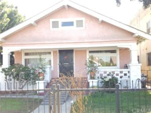 SOLD: 4711 S Harvard Blvd. 2 homes on a single lot