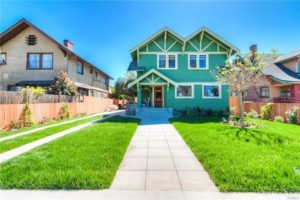 SOLD: 2408 W 23rd St., Historical Craftsman in Jefferson Park