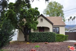 SOLD: 727 Royce St. Renovated Cottage in Altadena