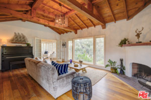 FOR SALE: 2344 Vista Gordo Enchanting Country home in Echo Park Hills