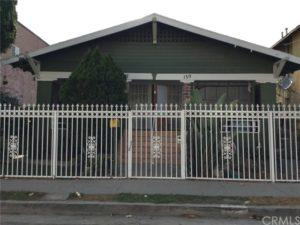 SOLD: 157 Douglas St. Duplex in Echo Park