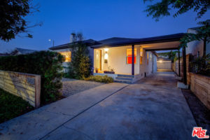 SOLD: 2406 CARMONA AVE. Modern Contemporary Home in Mid-City