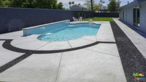 SOLD: 3365 E Avenida Fey Norte, Mid-Century Modern in Palm Springs