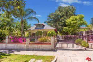 SOLD: 1261 Glen Ave. Craftsman Duplex in Pasadena