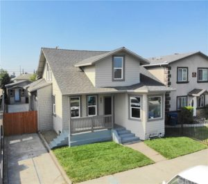 SOLD: 882 E 53rd St. Remodeled Duplex in South Park