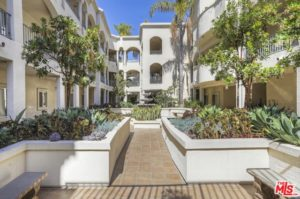 FOR SALE: 3645 Cardiff Ave #112 Spacious Condo in Beverlywood