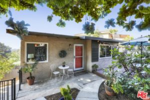 FOR SALE: 1341 N Watland Ave., Charming home in the hills of East Los Angeles