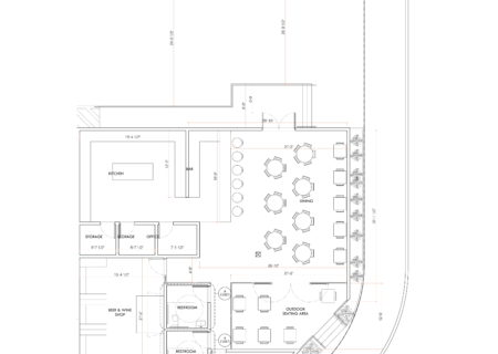 A-102-2_Floorplans_restaurant-only-1