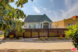 SOLD: 3926 W 28th St. Beautifully Remodeled Tudor Duplex in Jefferson Park
