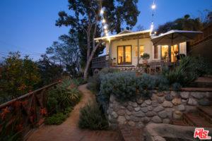 SOLD: 4825 Glenalbyn Dr. Enchanting Home + Office in Mount Washington