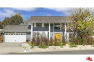 SOLD: 12261 Kling Street A perfectly remodeled home located in Valley Village
