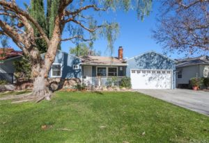 SOLD: 12537 MIRANDA ST Picture Perfect Valley Village home
